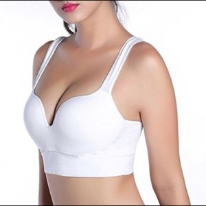 Wireless Workout Bra